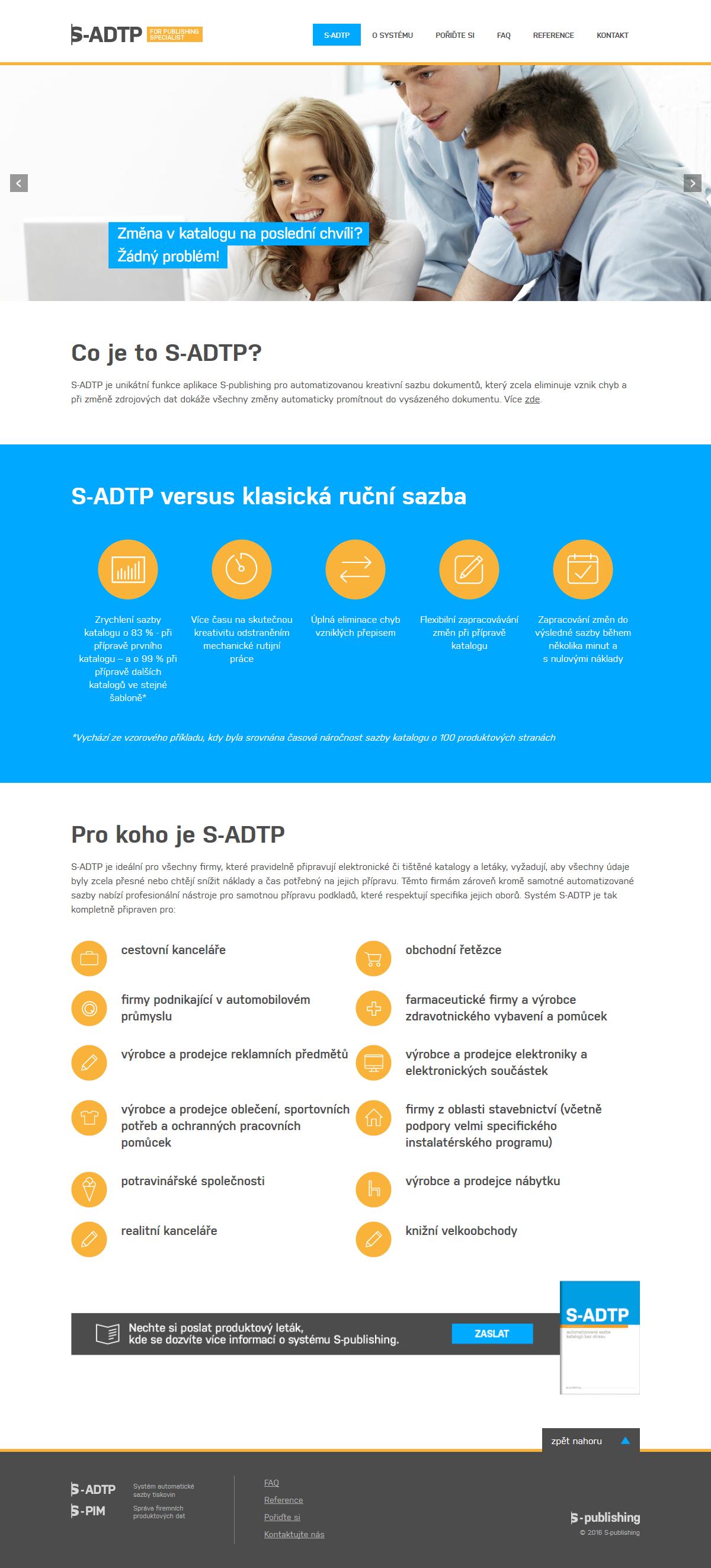 S-ADTP