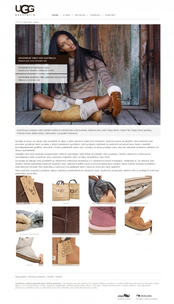 Kvalitní Australská obuv z jehněčí kůže