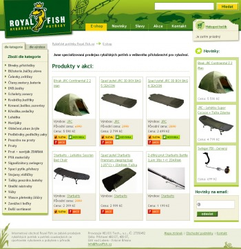 RoyalFish s.r.o.