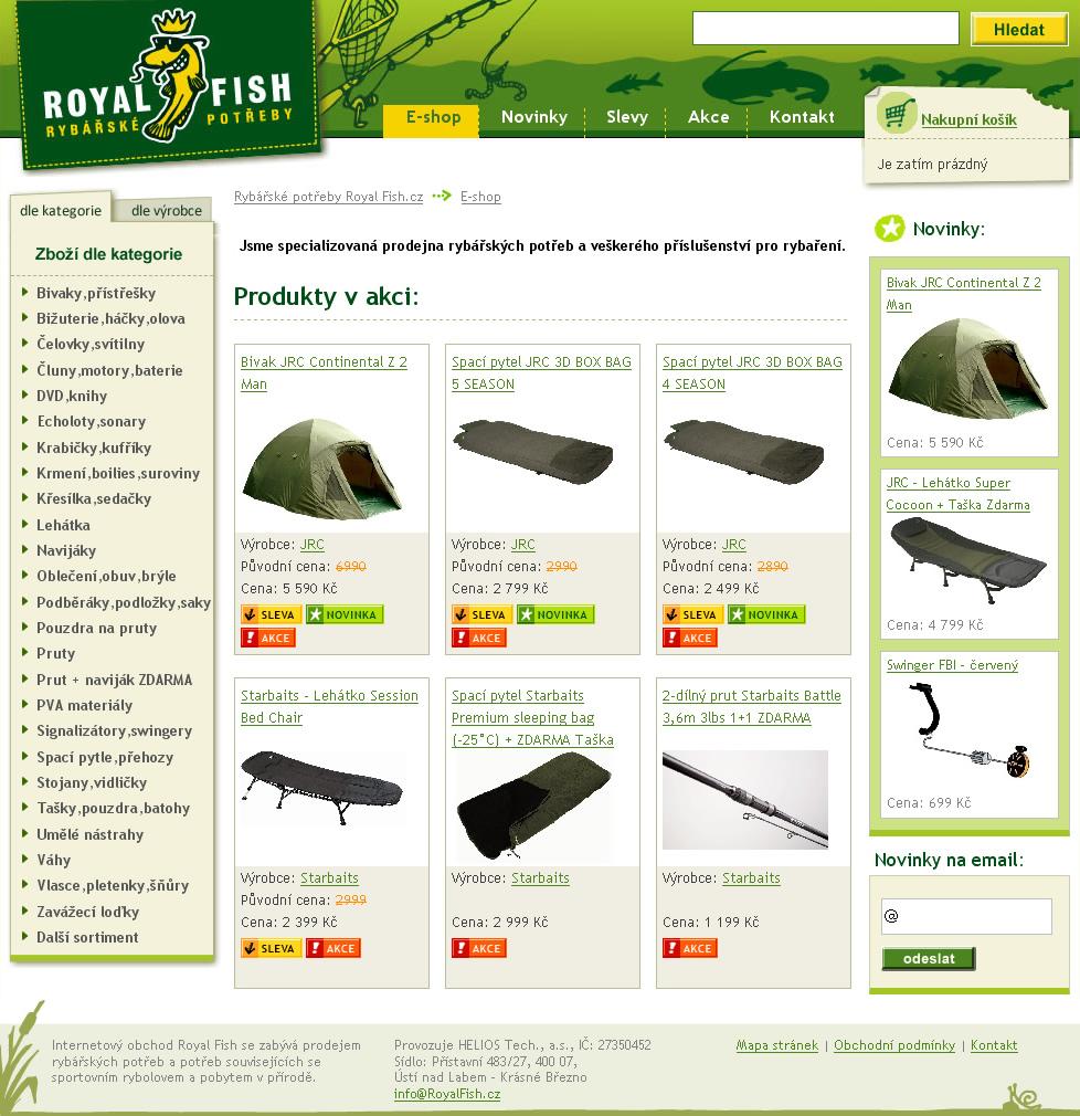 RoyalFish s.r.o.
