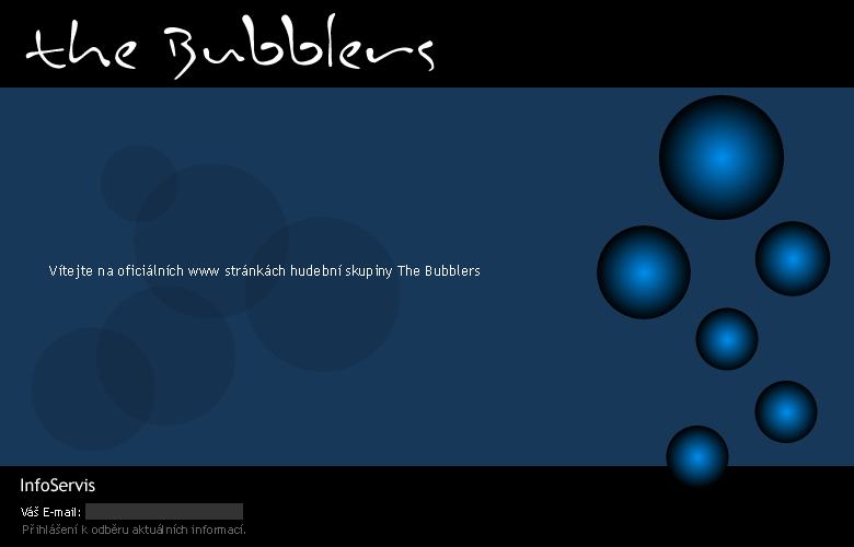 The Bubblers