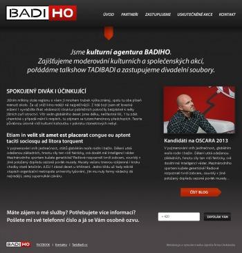 Kulturní agentura BADIHO