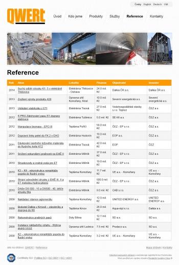 Rekonstrukce velkých průmyslových objektů